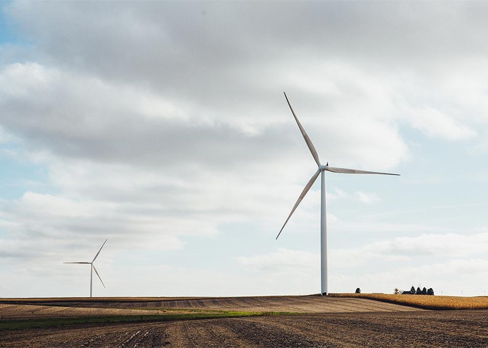 Fuentes de energías renovables - Solartecnik