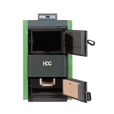 Caldera de Leña HDG Turbotec 60