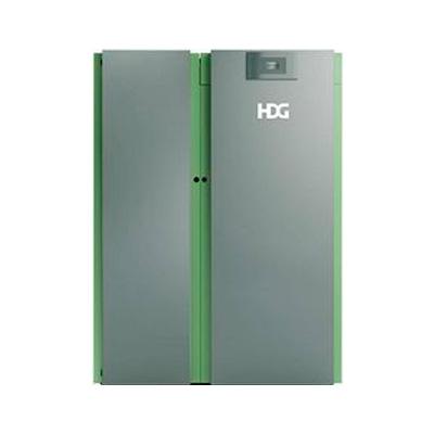 Caldera de Pellets HDG K35 - 60
